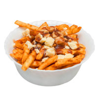 Picture of Regular Poutine