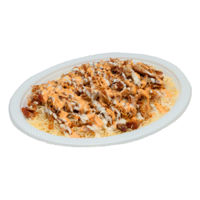 Picture of Shawarma Plate